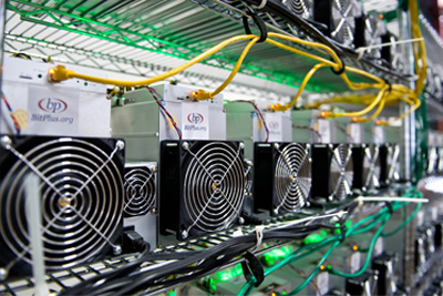 Bitcoin Mining Oppertunity