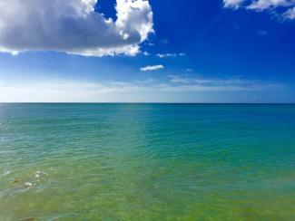 zee in zicht