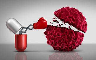 ยีนบำบัดเอาชนะมะเร็ง