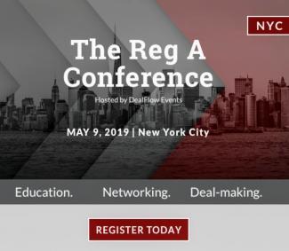 reg A + conferenza