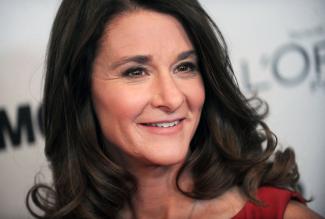 Female Entrepreneur: Melinda Gates