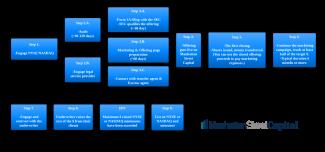 Reg A+ IPO-tijdlijn