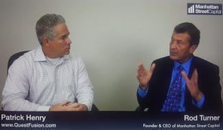 Webinar-intervju om kapitalinnsamling ved bruk av regel A +