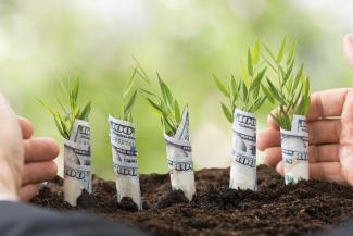 Hvordan investere i oppstart
